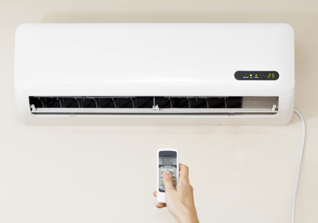 assistenza condizionatori e climatizzatori Grottaferrata