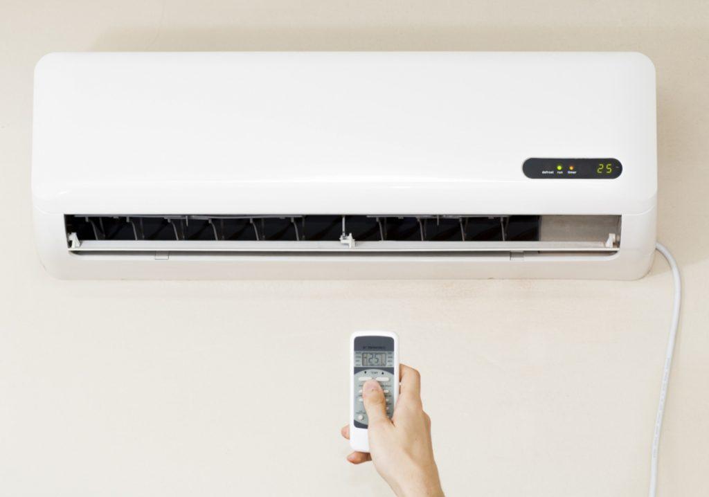 assistenza condizionatori e climatizzatori Pomezia